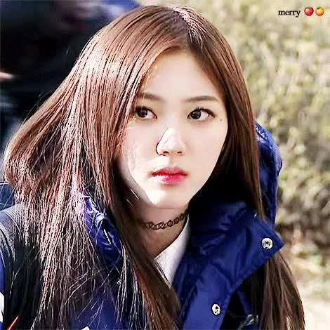 Watch produce top beautiful candidates kwon eunbin GIF on Gfycat. Discover more blackpink, jisoo, kpop GIFs on Gfycat