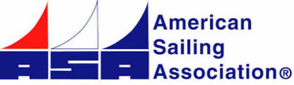 coastal cruising certification, American Sailing Association Courses GIFs