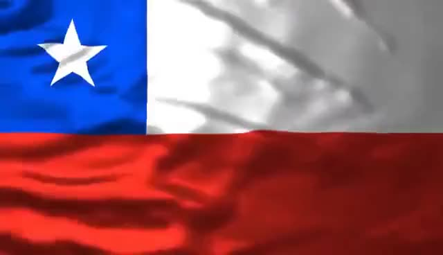 Watch Bandera Chile Animada GIF on Gfycat. Discover more related GIFs on Gfycat