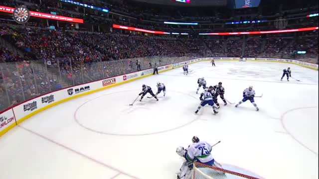 Watch and share Vancouver Canucks GIFs and Hockey GIFs by idkman on Gfycat