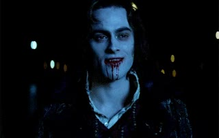 Watch and share Lestat Will Always Be My Favorite Vampire, No Matter Who Is Playing Him. GIFs on Gfycat
