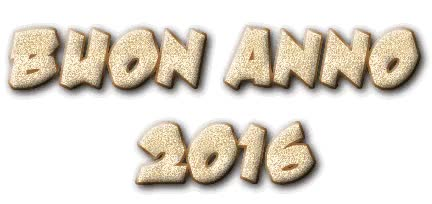 Watch and share Buon-anno-2016-oro.gif GIFs on Gfycat
