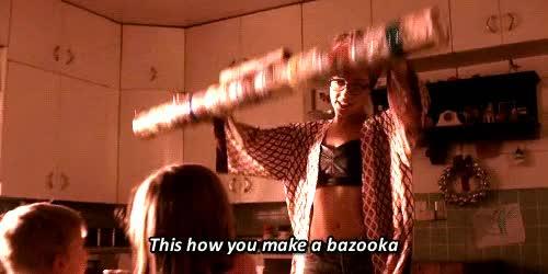 Watch and share Bazooka GIFs on Gfycat