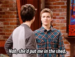 Watch and share Girl Meets World GIFs and Joshua Matthews GIFs on Gfycat