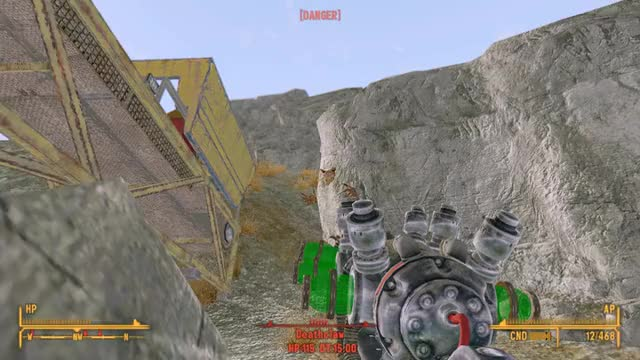 Watch and share Fnv GIFs on Gfycat