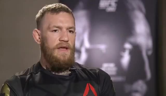 Watch and share UFC 202: Conor McGregor - Revenge Is Coming GIFs on Gfycat