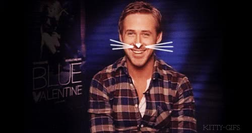 Watch ryan gosling attractive gif GIF on Gfycat. Discover more related GIFs on Gfycat