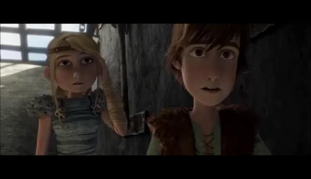 HTTYD p18 The Kill Ring GIFs