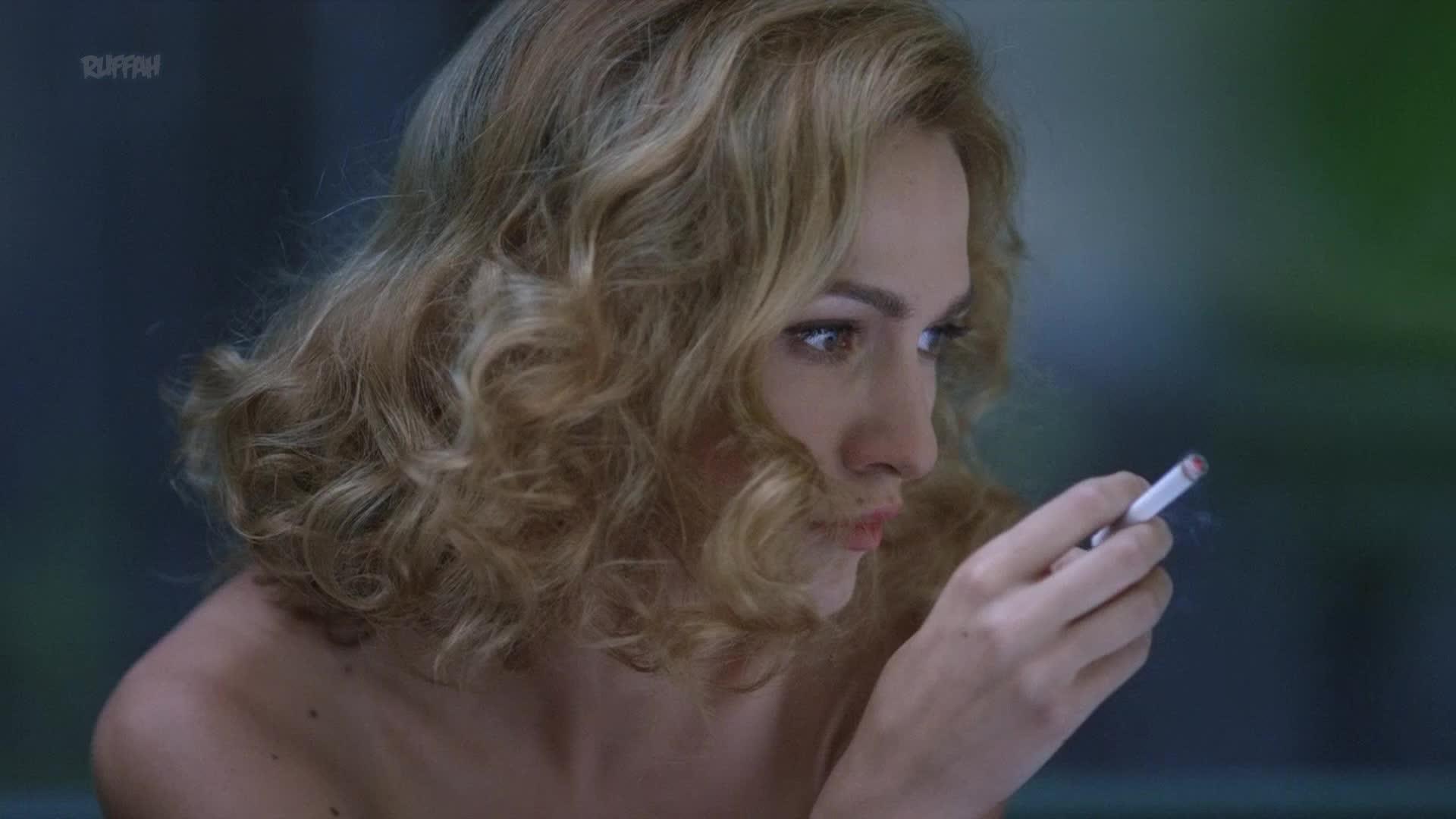 Eugenia Khirivskaya Nude Photos 77