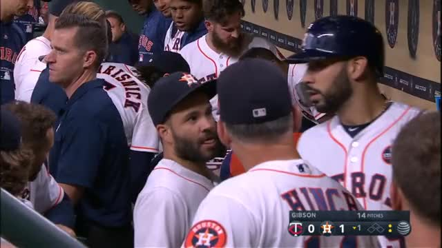 Watch and share Baseball GIFs and Bregman GIFs by cosmofairly on Gfycat