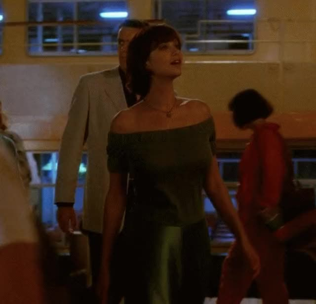 Watch and share Catherine Bell GIFs by samikula on Gfycat