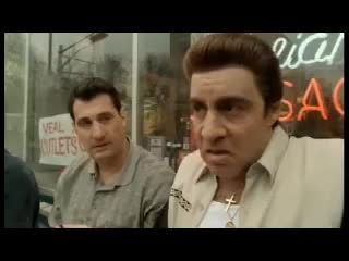 Sopranos   Columbus Day GIFs