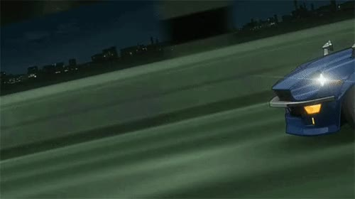 """Watch Wangan Midnight: You need a big """"wang""""...(pss """"wing"""" lmfao) GIF on Gfycat. Discover more related GIFs on Gfycat"""