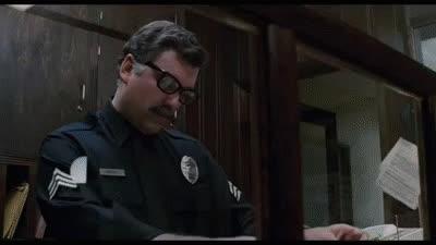 The Terminator (1984) | Clip: