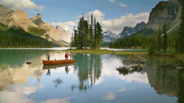 Watch and share Cinemagraph Voyage Alberta Canada GIFs on Gfycat