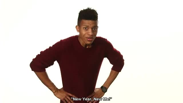"Watch ""NEW YEAR NEW ME!"" GIF on Gfycat. Discover more Sourcefed, William haynes, sourcefed best of GIFs on Gfycat"