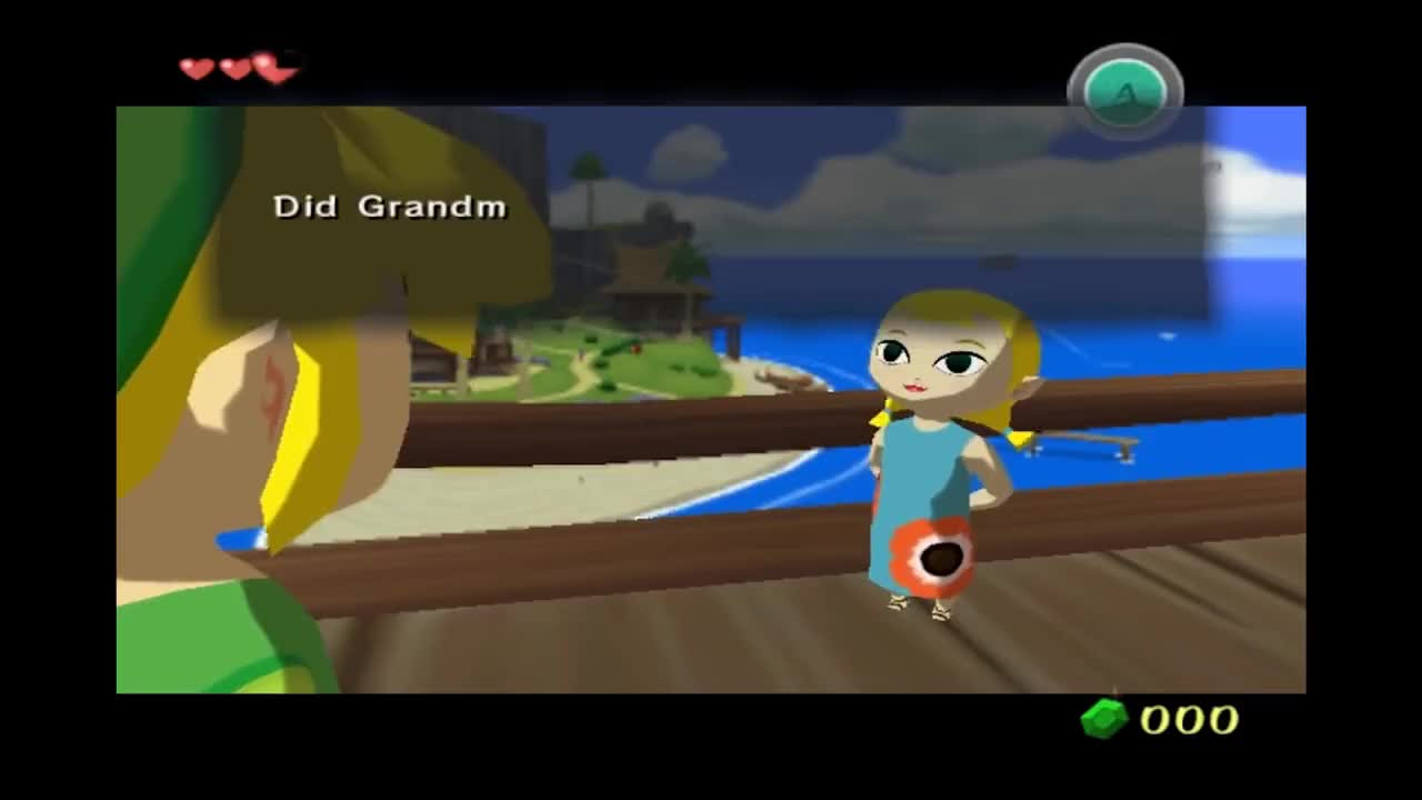 Wind Waker Gifs Search   Search & Share on Homdor