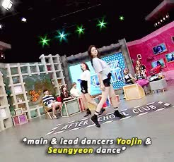 Watch and share I'm Seunghee GIFs and Clc GIFs on Gfycat