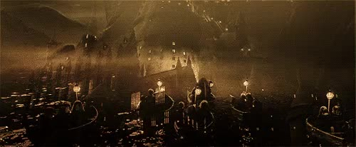 Watch hogwarts GIF on Gfycat. Discover more gif, harry potter, hogwarts, hp, welcome GIFs on Gfycat