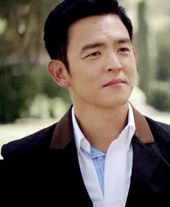 Watch and share John Cho GIFs on Gfycat