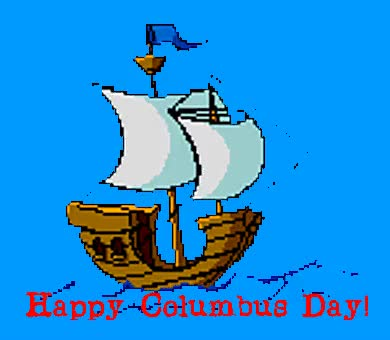Watch and share Columbus Day Graphics @ Ubercomments.com GIFs on Gfycat