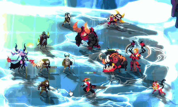 free to play card game duelyst android GIFs