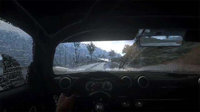 Watch DRIVECLUB Rain GIF on Gfycat. Discover more driveclub, rain GIFs on Gfycat
