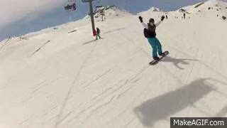 Watch Snowboard GIF on Gfycat. Discover more related GIFs on Gfycat