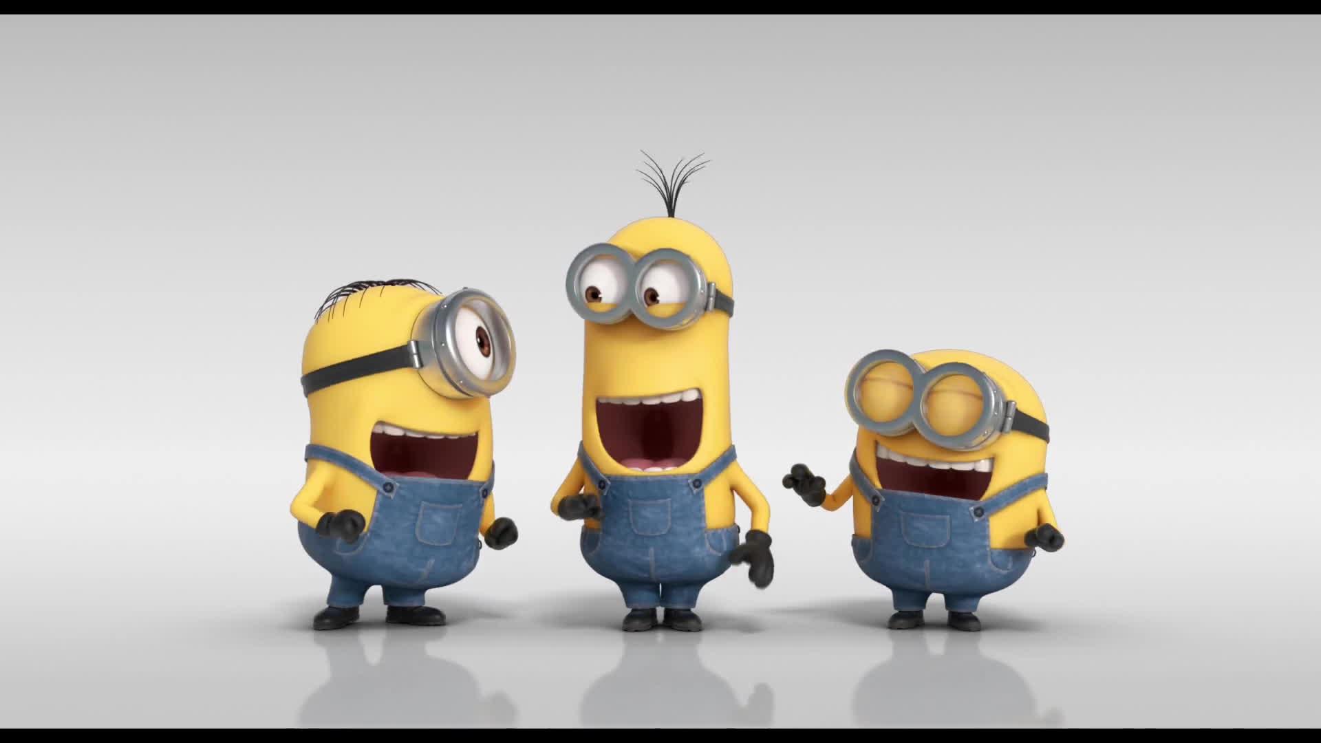 animation (tv genre), minions (film), norge, Minions