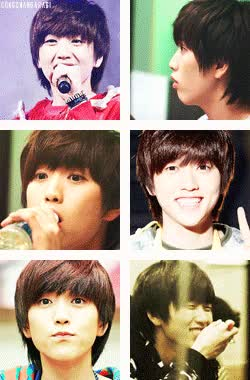 Happy Birthday | Sanduckie Day | SingSing Sandeul Day~to our