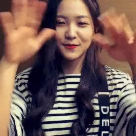 Watch irene and yeri GIF on Gfycat. Discover more *amar, gif, red velvet, yeri GIFs on Gfycat