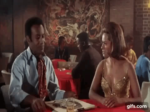 if he hollers let him go, Barbara Mcnair GIFs