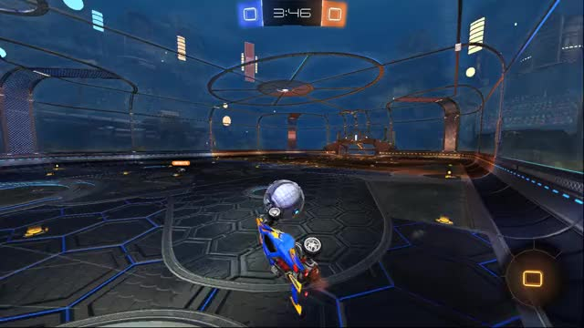 Watch and share Double Fake Into Ceiling Shot GIFs by chimchang on Gfycat