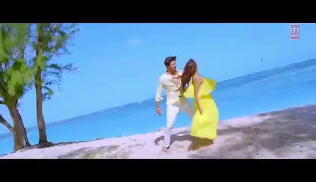 Watch and share Mera Ishq Video Song | SAANSEIN | Arijit Singh | Rajneesh Duggal, Sonarika Bhadoria GIFs on Gfycat