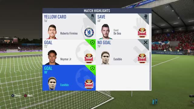 Watch FIFA 19_20190301011856 GIF on Gfycat. Discover more PS4share, Don Crates, FIFA 19, Gaming, PlayStation 4, Sony Interactive Entertainment GIFs on Gfycat