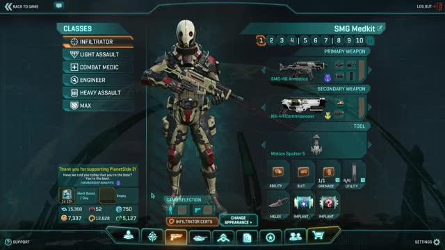 Watch and share Planetside2 GIFs by shasgue on Gfycat