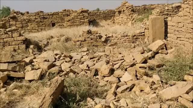 Watch and share Jaisalmer GIFs and Kuldhara GIFs on Gfycat