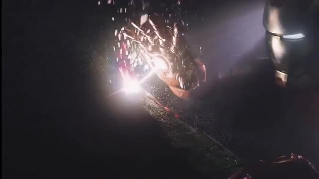 Watch The Avengers - Ironman in Water GIF on Gfycat. Discover more Tony, awesome, diving, ironman, shark, suit, swim, swimming, underwater, water GIFs on Gfycat