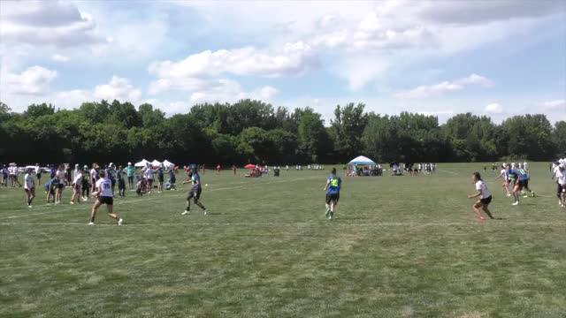Watch Boston Brute Squad's #10 Amber Sinicrope Layout Callahan | 2018 World Ultimate Club Championships GIF on Gfycat. Discover more Akshat Rajan, Film & Animation, ultimate GIFs on Gfycat