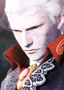 Watch and share Devil May Cry 4 GIFs and Ooohhhh My God GIFs on Gfycat