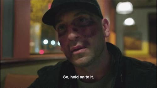 Watch and share Jon Bernthal GIFs and The Punisher GIFs on Gfycat
