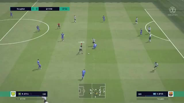 Watch and share Fifa GIFs by euaksae on Gfycat
