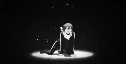 Watch noragami GIF on Gfycat. Discover more related GIFs on Gfycat