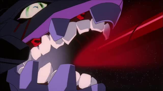 Watch and share End Of Evangelion GIFs by Its Guts Not Gatsu on Gfycat