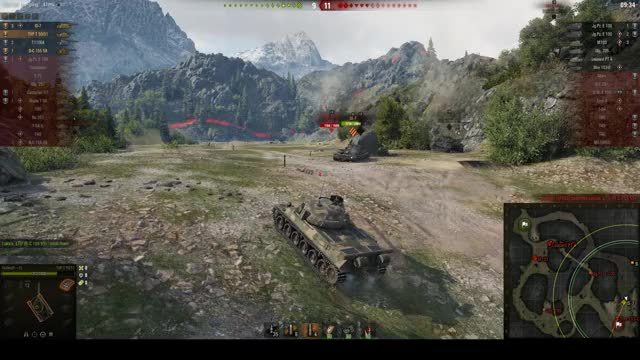Watch and share World Of Tanks GIFs and Crew GIFs by xeideo on Gfycat
