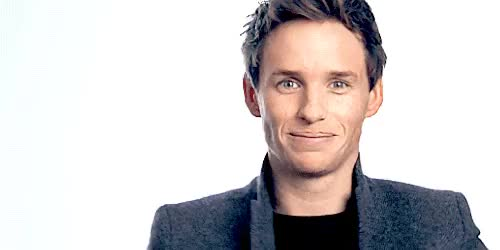 Watch and share Eddie Redmayne GIFs and My Gifs GIFs on Gfycat