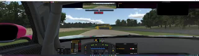 Watch and share Iracing GIFs by knugenskaviar on Gfycat