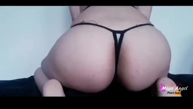 playing with my little twat for u Till i orgasm - Maya Angel 10:49