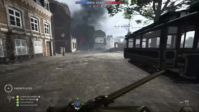 Watch Hardcore? GIF by Gamer DVR (@xboxdvr) on Gfycat. Discover more Battlefield1, IPL4YFORKEEPS, xbox, xbox dvr, xbox one GIFs on Gfycat