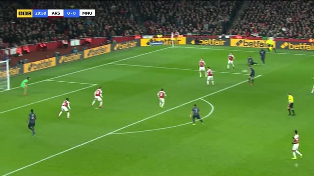 Watch and share 58 Sanchez (FA Cup) (1) GIFs by mu_goals_xx on Gfycat